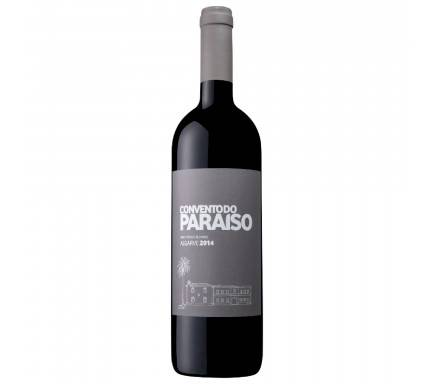 RED WINE CONVENTO PARAISO 2014 75CL