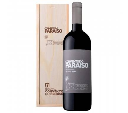 Red Wine Convento Paraiso 2013 1.5 L