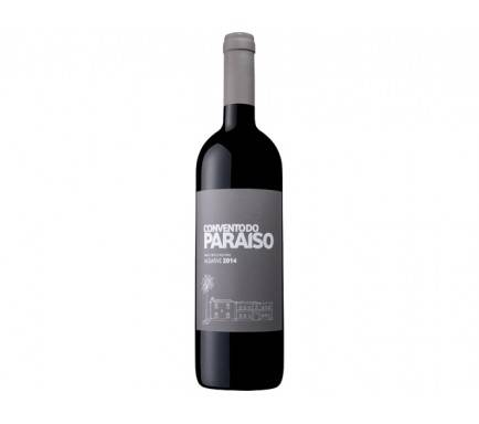 Red Wine Convento Paraiso 2014 1.5 L