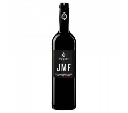 Red Wine J.M.F. 75 Cl