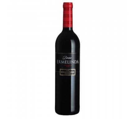 RED WINE DONA ERMELINDA 75 CL