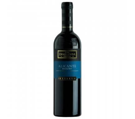 Red Wine Cef Alicante Bouschet 75 Cl