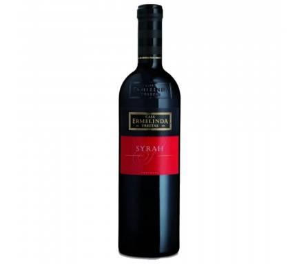 Red Wine Cef Syrah 75 Cl