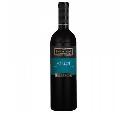 Red Wine Cef Merlot 75 Cl