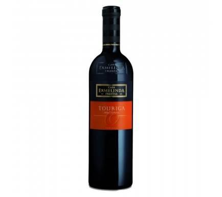 Red Wine Cef Touriga Nacional 75 Cl