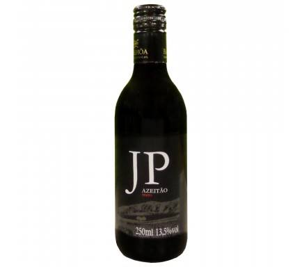 RED WINE J. P. 25 CL