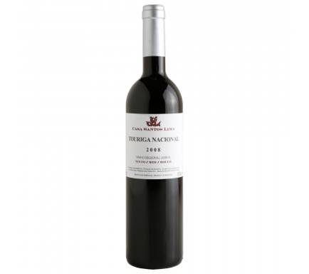 Red Wine Casa Santos Lima Touriga Nacional 75 Cl