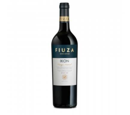Vinho Tinto Fiuza Ikon 75 Cl