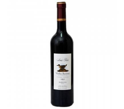 Red Wine Luis Pato Vinha Barrosa 75 Cl