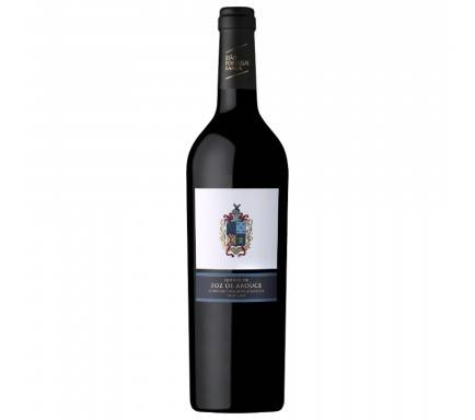 Red Wine Quinta Foz De Arouce 75 Cl