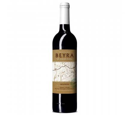 Red Wine Beyra Biologico 75 Cl