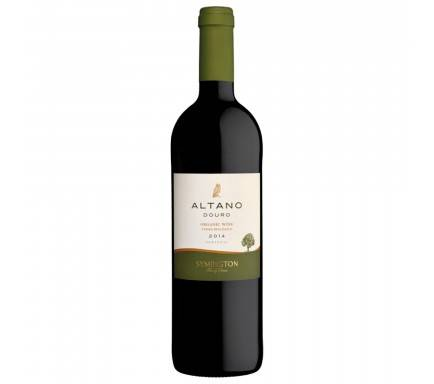 Red Wine Douro Altano Biologico 75 Cl