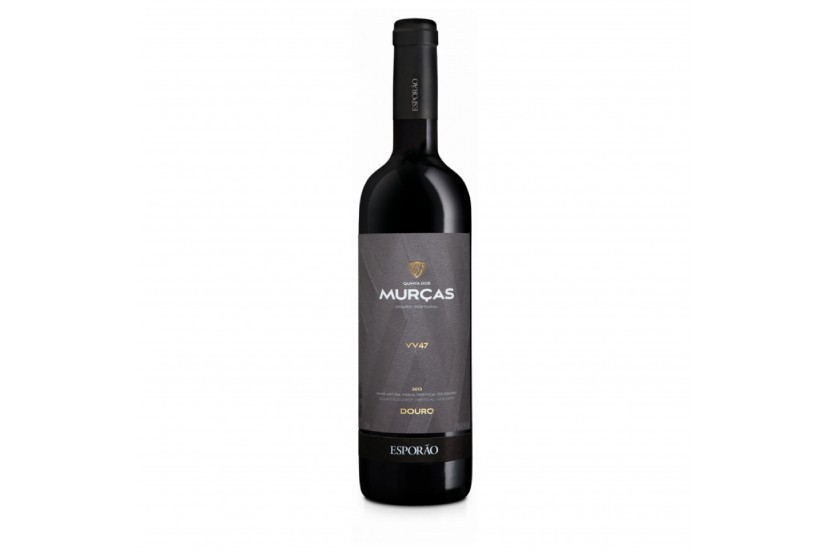 Vinho Tinto Douro Quinta Dos Murças Vv47 75 Cl