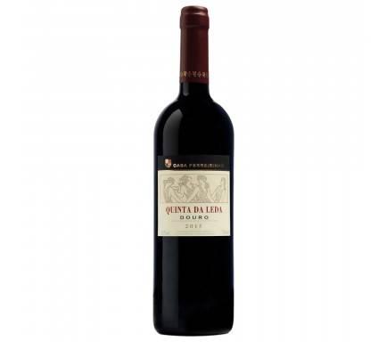 Red Wine Douro Quinta Da Leda 75 Cl
