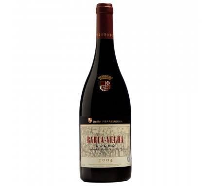 Red Wine Barca Velha 2004 75 Cl