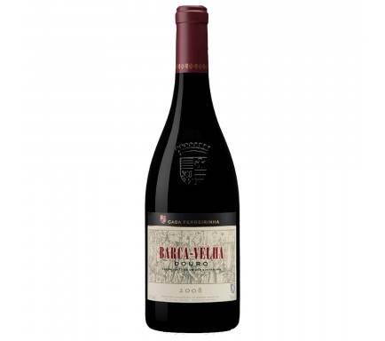 Red Wine Barca Velha 2008 75 Cl