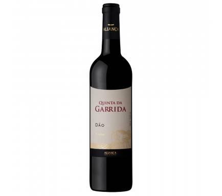 Red Wine Dão Quinta Da Garrida 75 Cl