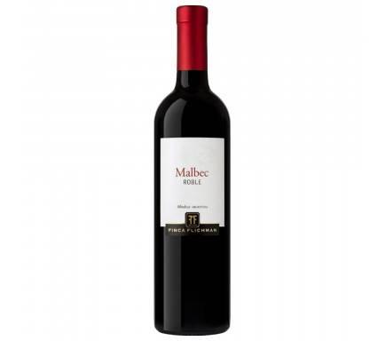 Vinho Tinto Finca Flichman Malbec 75 Cl