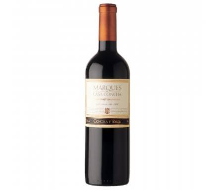 Red Wine Marques Casa Concha Cab. Sauv. 75 Cl