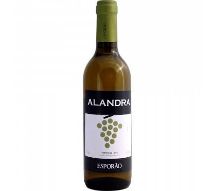 White Wine Alandra (Esporão) 75 Cl