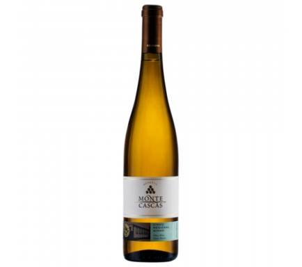 Vinho Branco Minho Monte Cascas Reserva 75 Cl