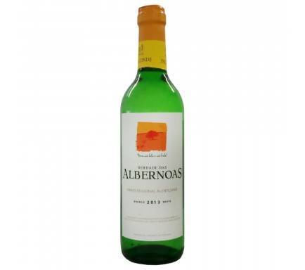 WHITE WINE ALBERNOAS 37 CL