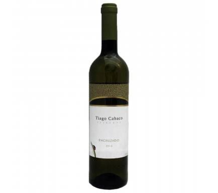 Vinho Branco Tiago Cabaço Encruzado 75 Cl