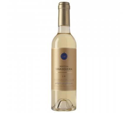 Vinho Branco Monte Ravasqueira Late Harves 37,5 Cl