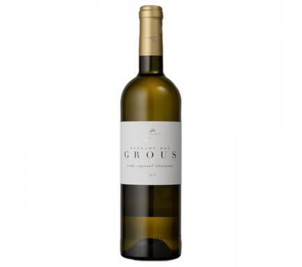 Vinho Branco Herdade Grous 75 Cl