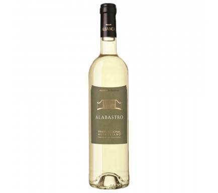 White Wine Alabastro 75 Cl