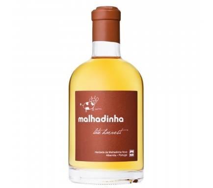 WHITE WINE MALHADINHA LATE HARVEST 2012 37 CL