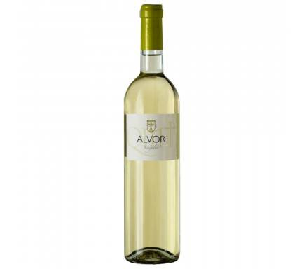WHITE WINE ALVOR 75 CL