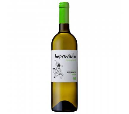 WHITE WINE IMPREVISTO 2016 (UNEXPECTED) 75 CL