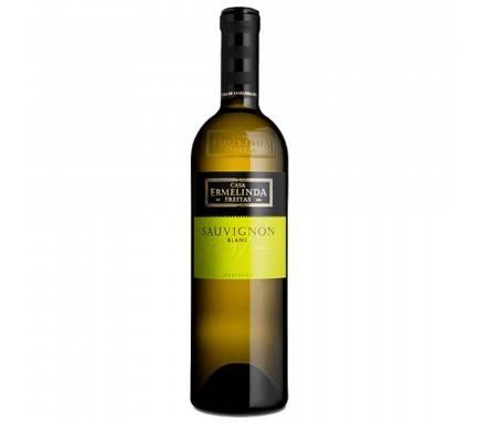 Vinho Branco Cef Sauvignon Blanc 75 Cl