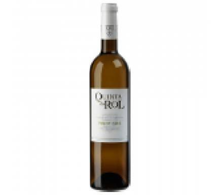 WHITE WINE QUINTA DO ROL SAUVIGNON BLANC 75 CL