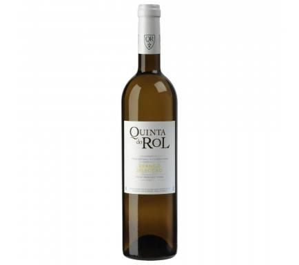 Vinho Branco Quinta Do Rol Selecção Reserva 75 Cl