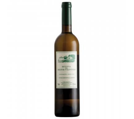 White Wine Quinta Bons Ventos 75 Cl