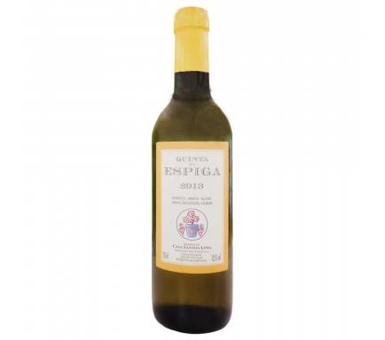 WHITE WINE QUINTA DA ESPIGA 37 CL