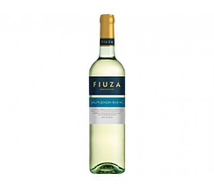 Vinho Branco Fiuza Sauvignon 75 Cl