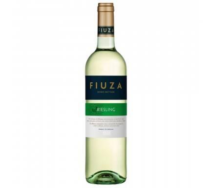Vinho Branco Fiuza Riesling 75 Cl