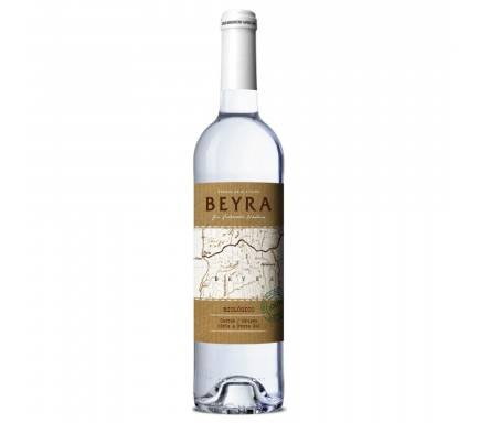 White Wine Beyra Biologico 75 Cl