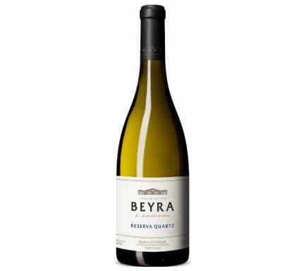 Vinho Branco Beyra Reserva Quartz 75 Cl