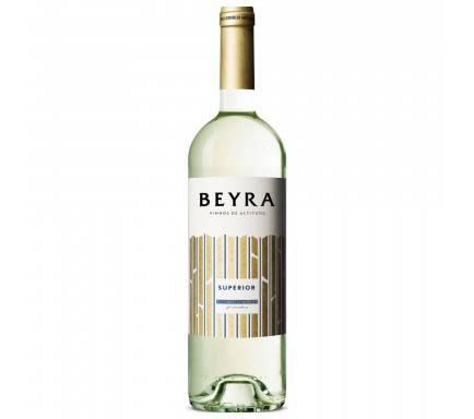 Vinho Branco Beyra Superior 75 Cl