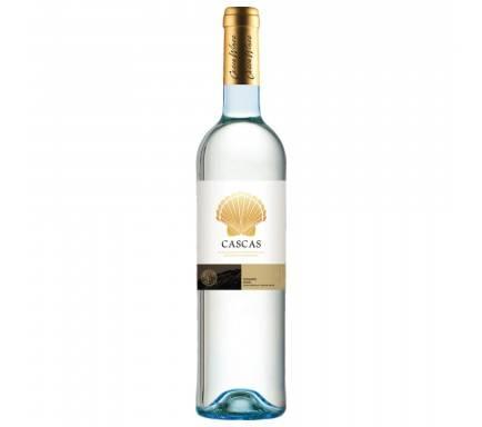 Vinho Branco Douro Cascas 75 Cl