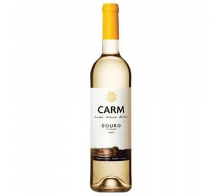 Vinho Branco Douro Carm 75 Cl