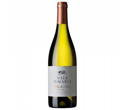 Vinho Branco Douro Qta. Vale D. Maria Vinha Martim 75 Cl