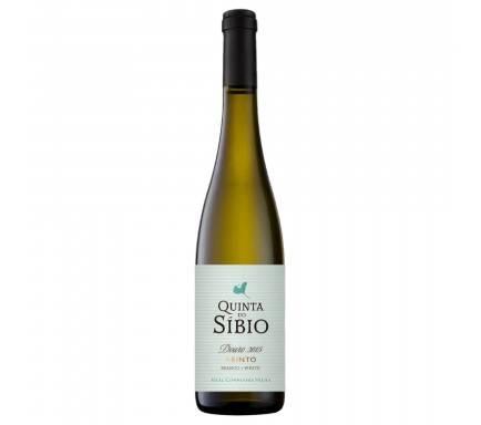 White Wine Douro Quinta Sibio Arinto 75 Cl