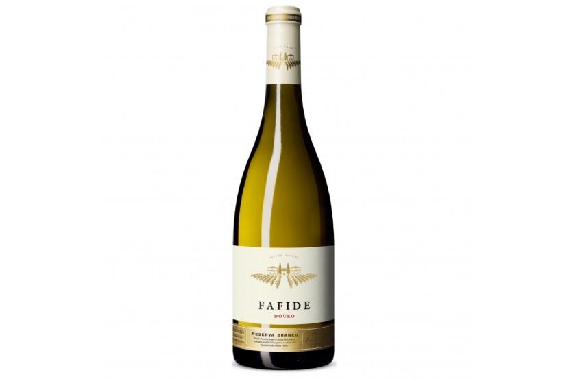 Vinho Branco Douro Fafide Reserva 75 Cl