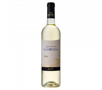 Vinho Branco Dão Quinta Da Garrida 75 Cl