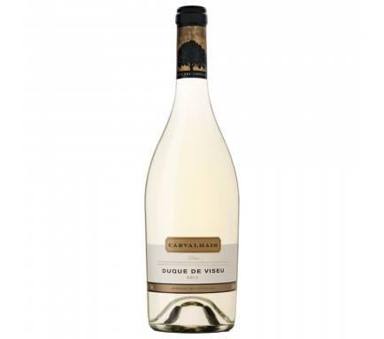 Vinho Branco Dao Duque De Viseu 75 Cl